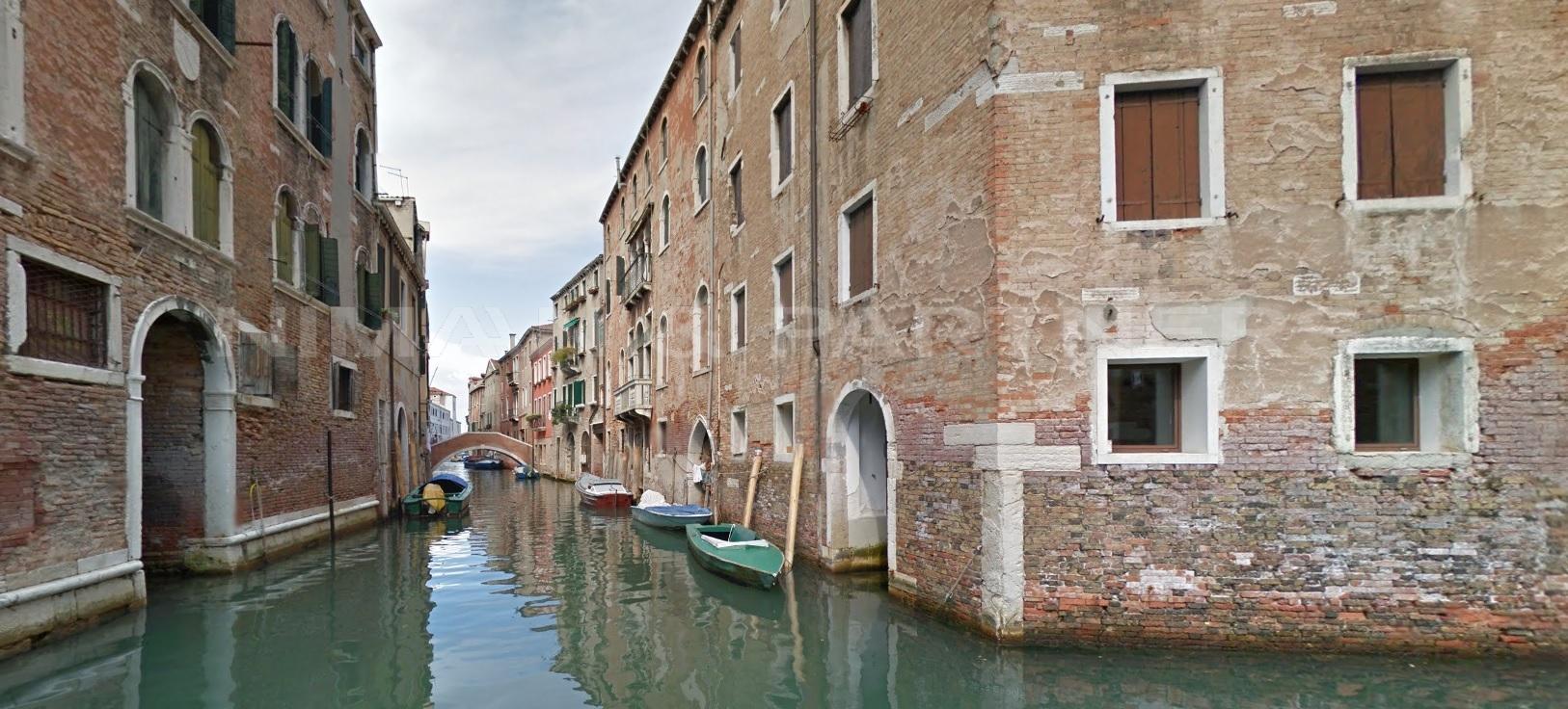 Bilocale Venezia  3