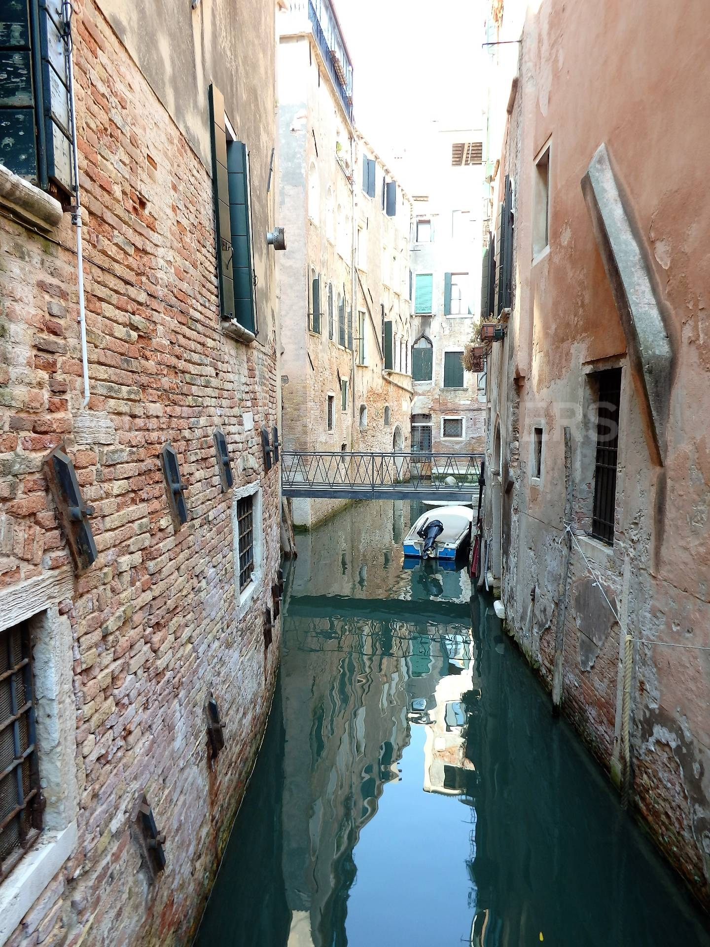 Bilocale Venezia Sestiere Castello 2