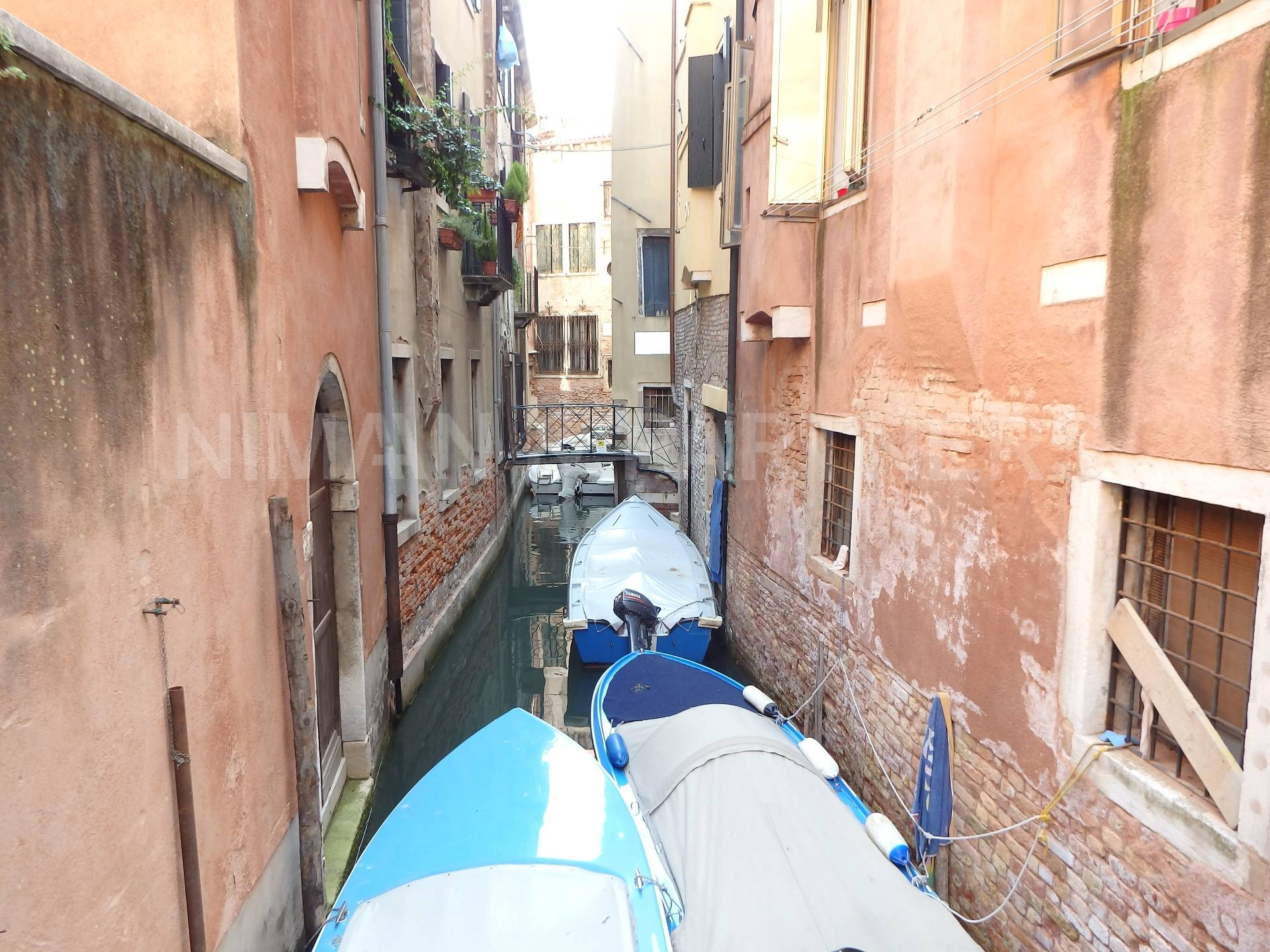 Bilocale Venezia Sestiere Castello 7