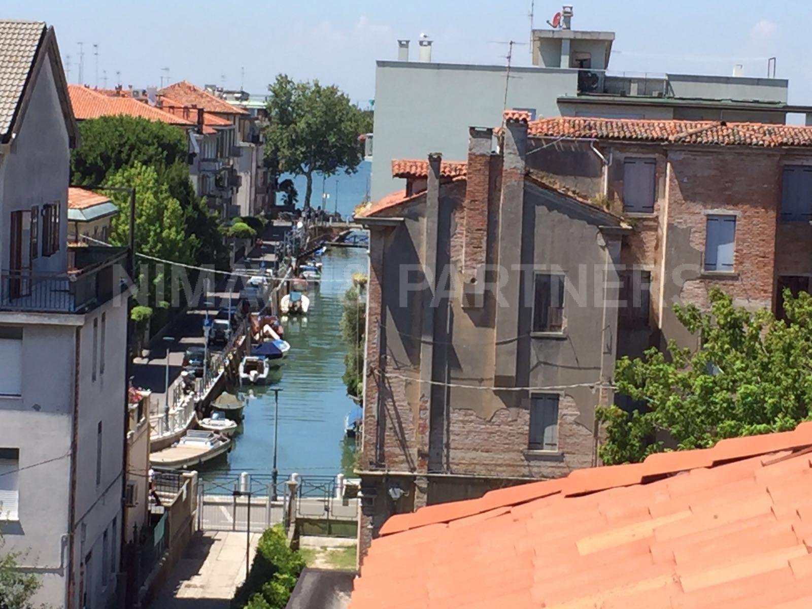 Bilocale Venezia Lido 1