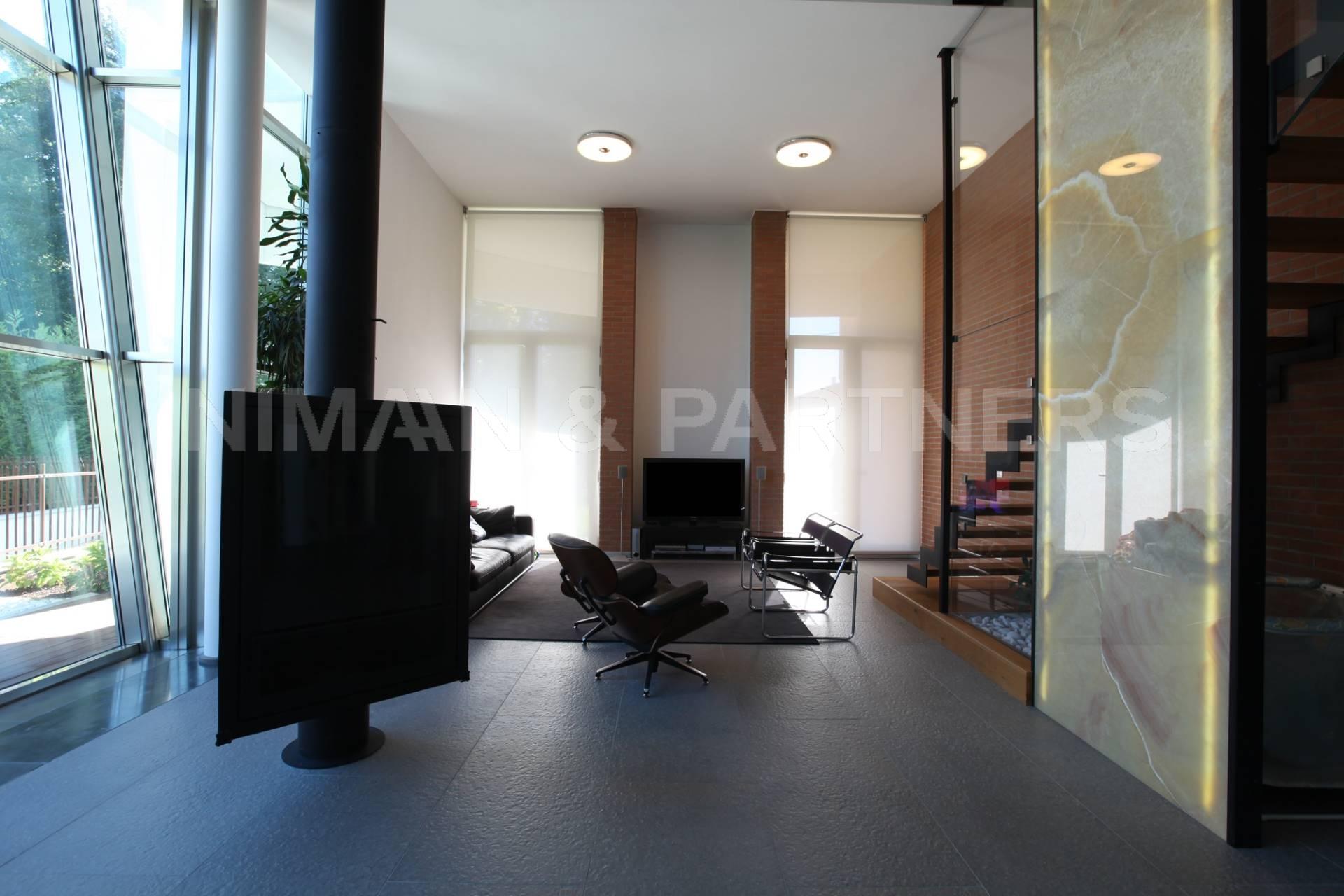 Villa in vendita a Spinea, 5 locali, prezzo € 900.000 | CambioCasa.it
