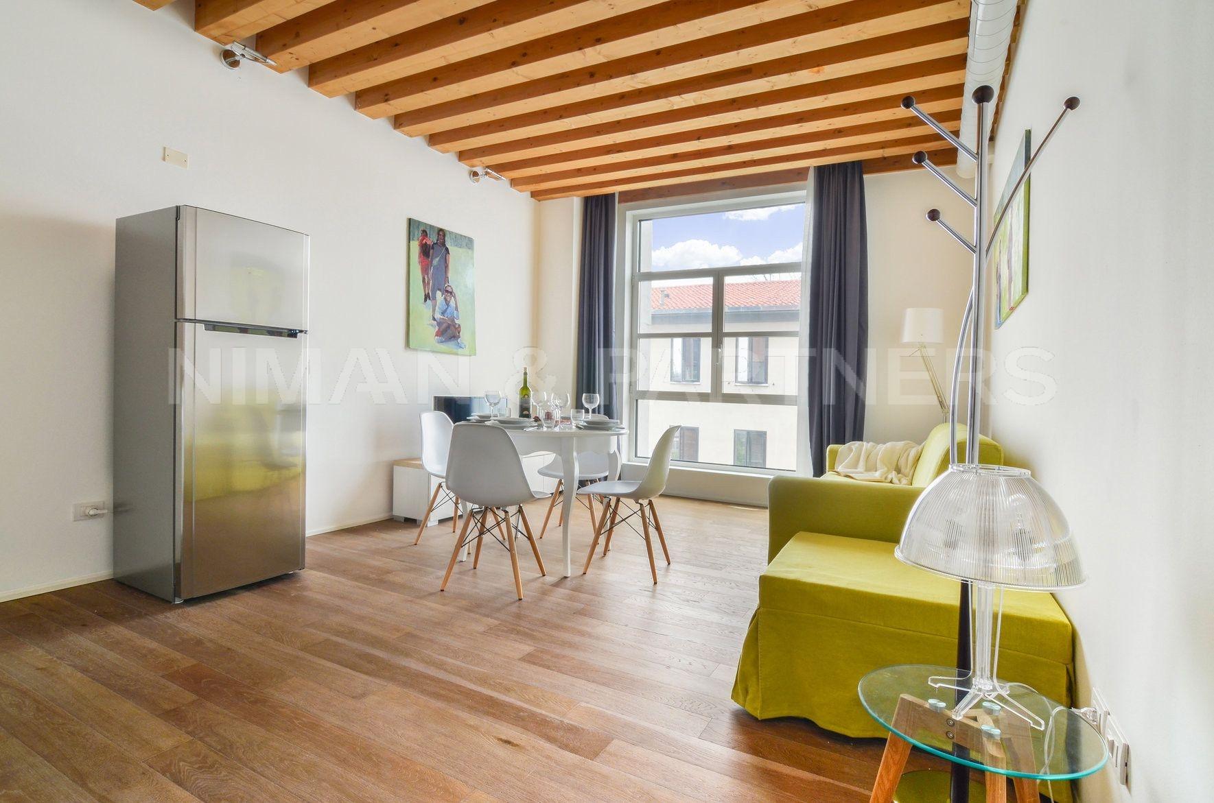 Appartamento in vendita a Venezia, 2 locali, zona Zona: 3 . Cannaregio, prezzo € 320.000 | CambioCasa.it