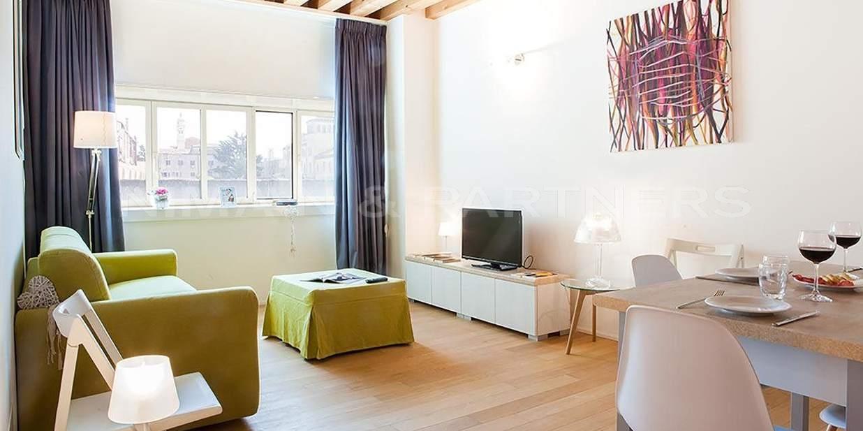 Appartamento in vendita a Venezia, 2 locali, zona Zona: 3 . Cannaregio, prezzo € 410.000 | CambioCasa.it