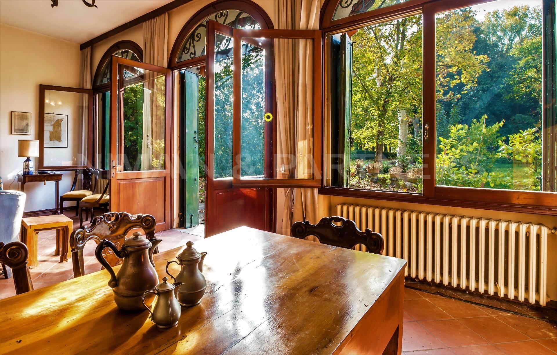 Villa in vendita a Spinea, 26 locali, zona Zona: Orgnano, prezzo € 1.690.000 | CambioCasa.it