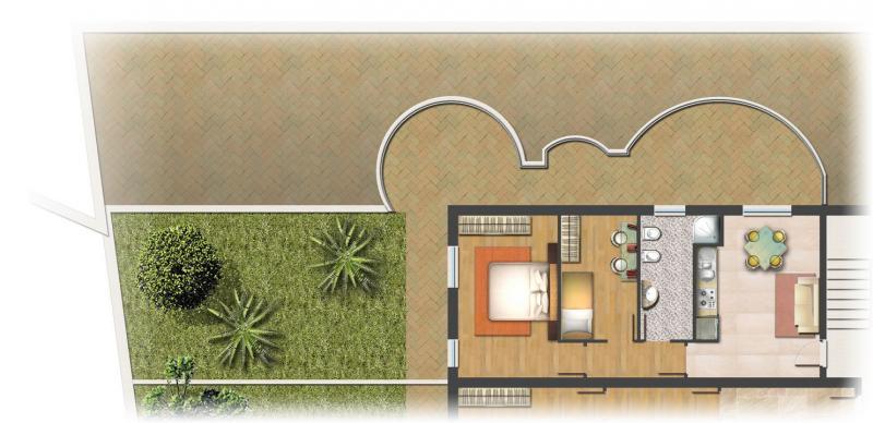 Appartamento in vendita a Cupra Marittima, 3 locali, prezzo € 140.000 | CambioCasa.it