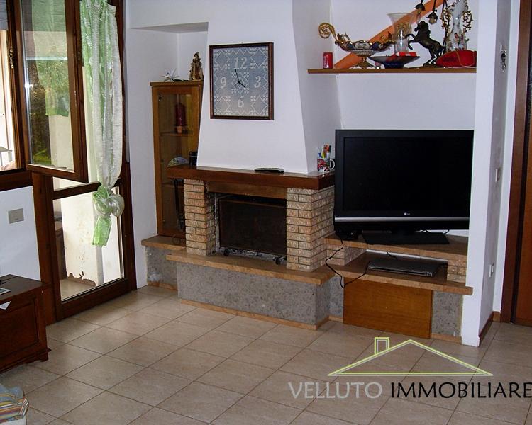 Appartamento in vendita a Senigallia, 3 locali, zona Zona: Ciarnin, prezzo € 250.000   Cambiocasa.it