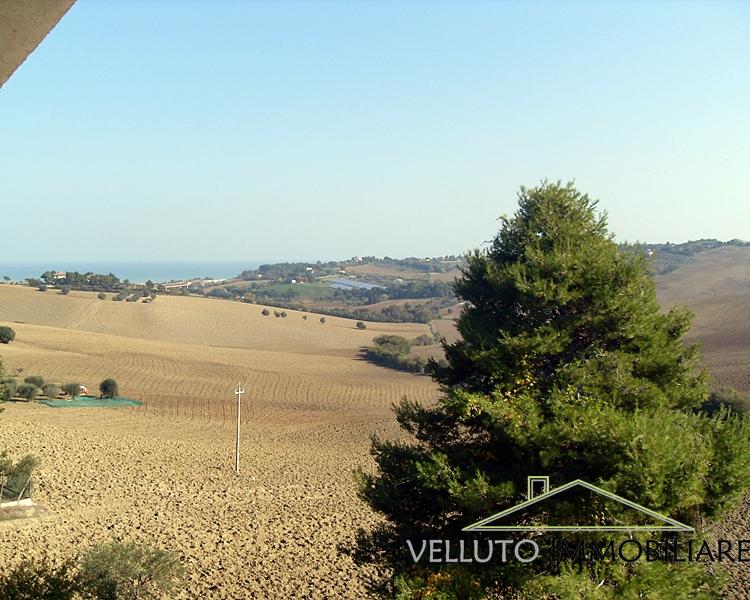 Soluzione Indipendente in vendita a Senigallia, 8 locali, prezzo € 550.000 | Cambio Casa.it