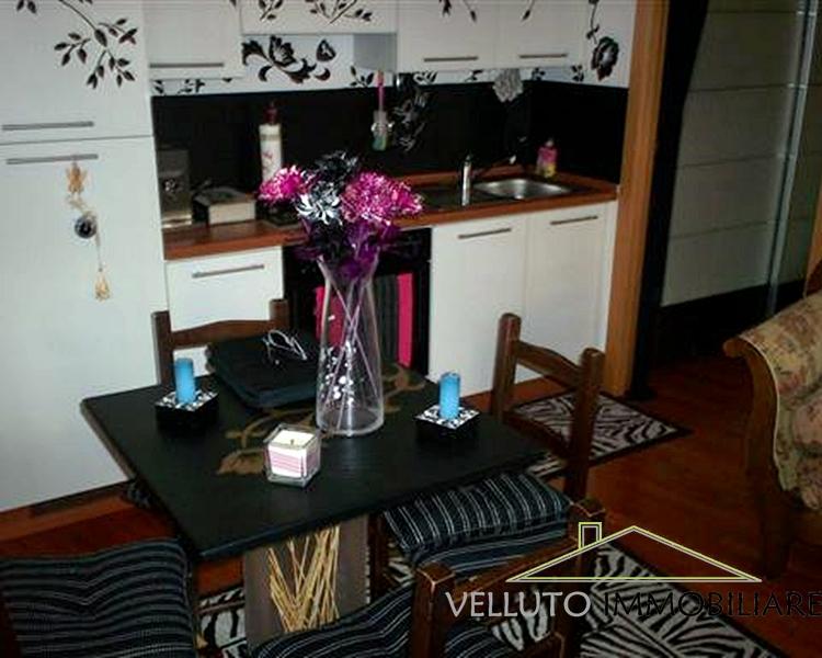 Appartamento in vendita a Senigallia, 2 locali, zona Località: BorgoRibeca, prezzo € 120.000 | Cambio Casa.it