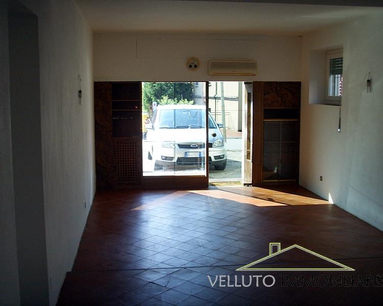 Negozio / Locale in vendita a Senigallia, 9999 locali, zona Località: Ospedale, prezzo € 63.000 | Cambio Casa.it