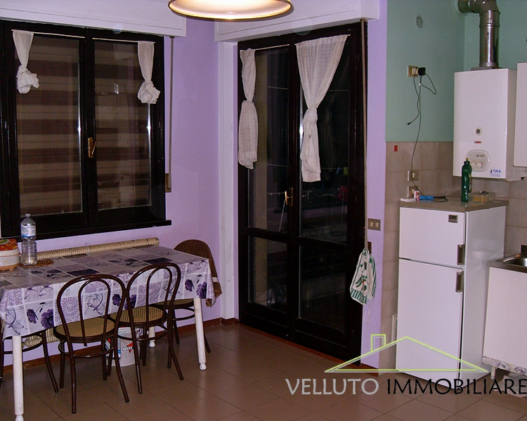 Bilocale Senigallia Via Pierelli 2