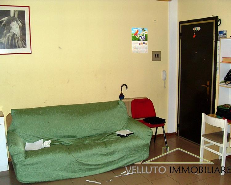 Bilocale Senigallia Via Pierelli 4