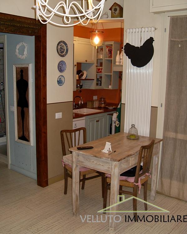 Appartamento in vendita a Senigallia, 2 locali, zona Località: VivereVerde, prezzo € 105.000 | Cambio Casa.it
