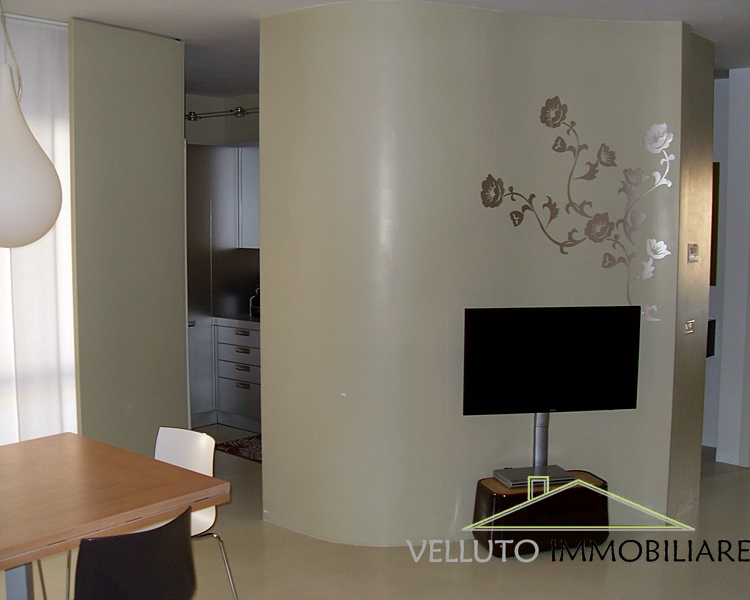 Appartamento in vendita a Senigallia, 3 locali, zona Località: BorgoRibeca, prezzo € 215.000 | Cambio Casa.it