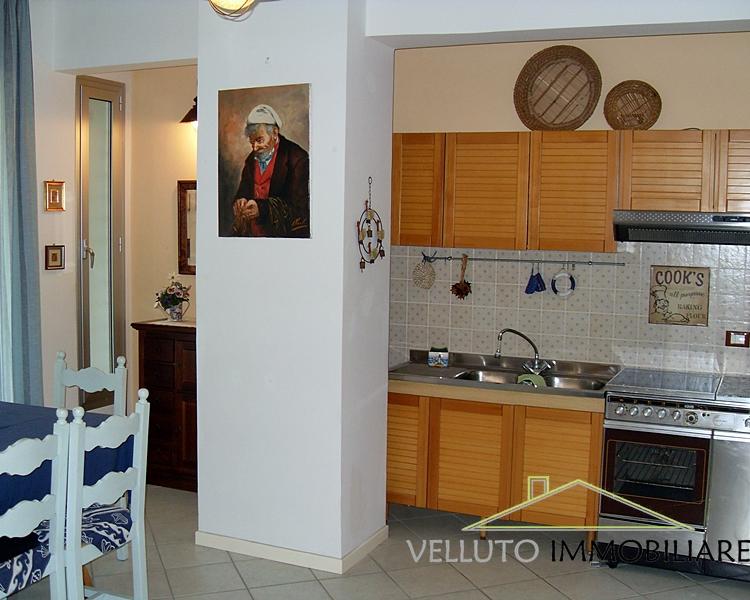 Bilocale Senigallia Via Mondolfo 3