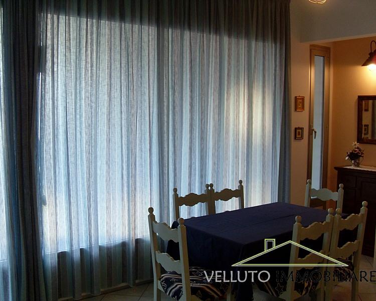 Bilocale Senigallia Via Mondolfo 5