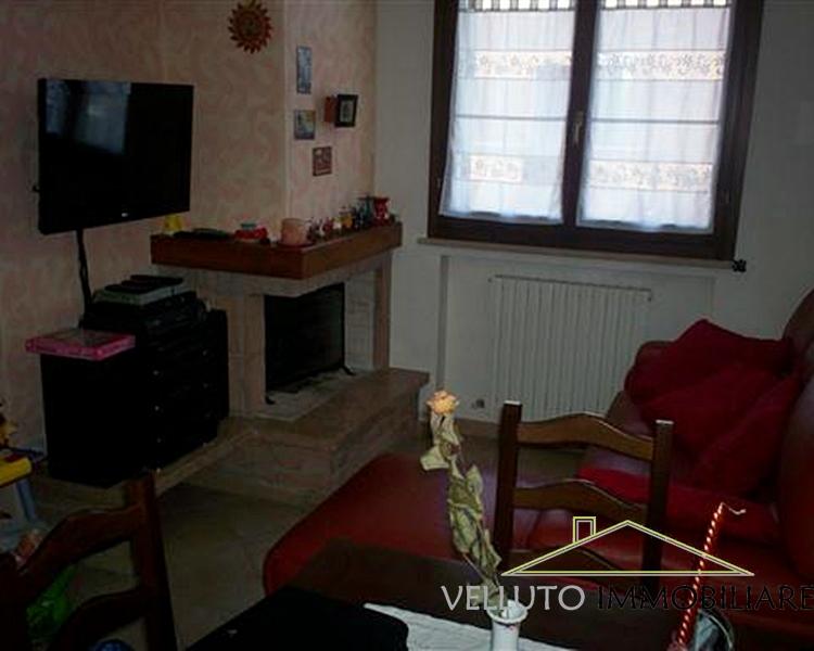 Appartamento in vendita a Mondolfo, 4 locali, zona Zona: Marotta, prezzo € 175.000 | CambioCasa.it
