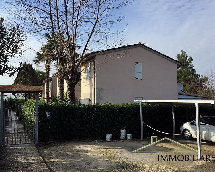 Bilocale Montemarciano Via Mare Tirreno 1