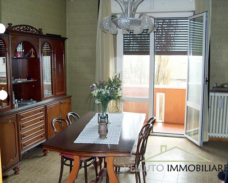 Appartamento in vendita a Senigallia, 4 locali, zona Località: PianoRegolatore, prezzo € 165.000 | Cambio Casa.it