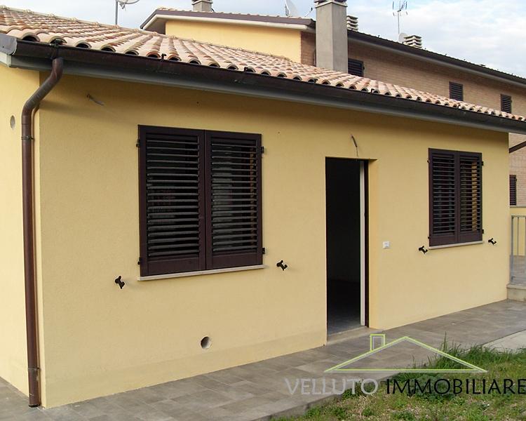 Villa a Schiera in vendita a Ostra, 3 locali, prezzo € 258.000 | Cambio Casa.it