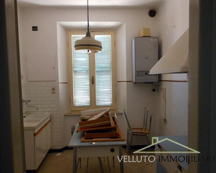 Appartamento in vendita a Corinaldo, 4 locali, prezzo € 85.000 | Cambio Casa.it