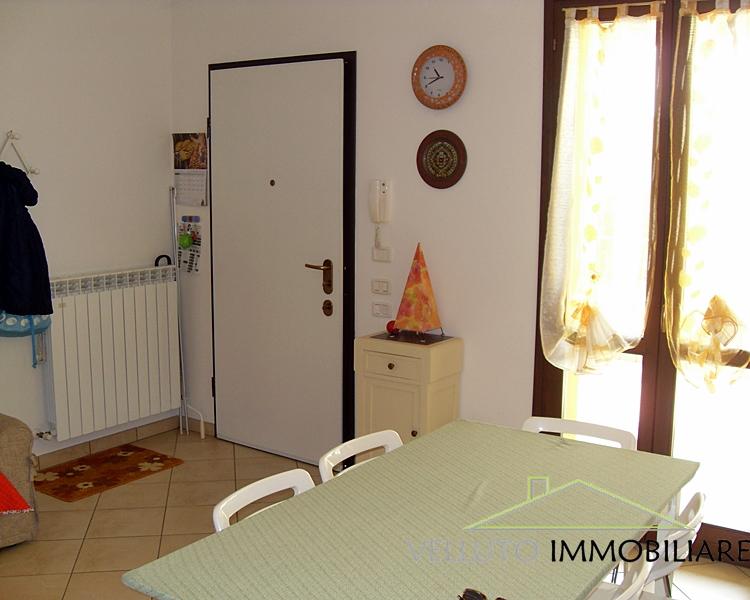 Appartamento in vendita a Senigallia, 2 locali, zona Zona: Cesanella, prezzo € 185.000   Cambio Casa.it