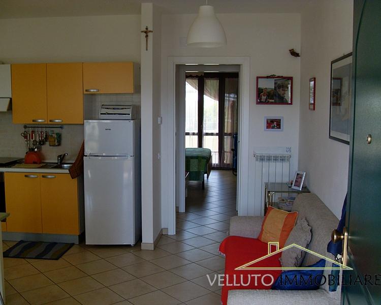 Bilocale Senigallia Via Michetti 4