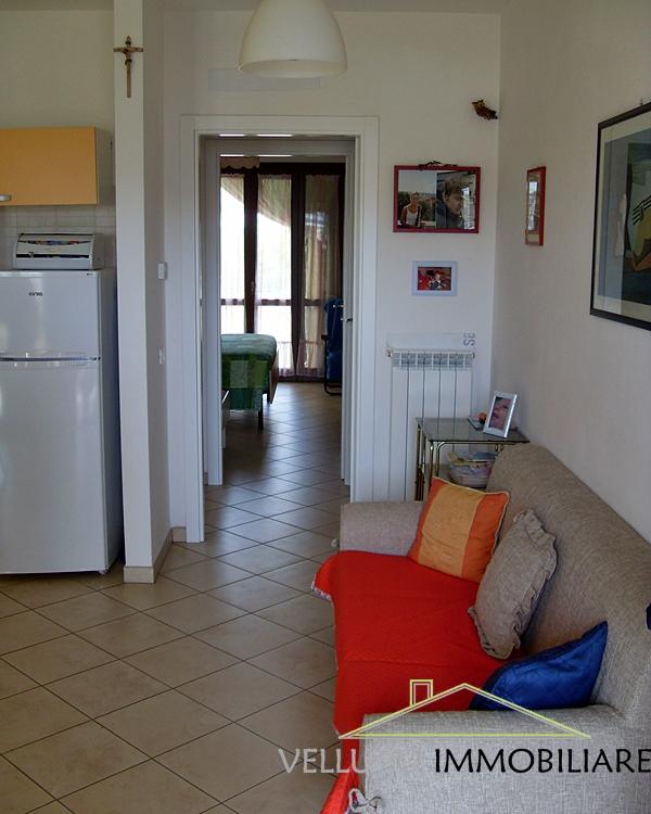 Bilocale Senigallia Via Michetti 5