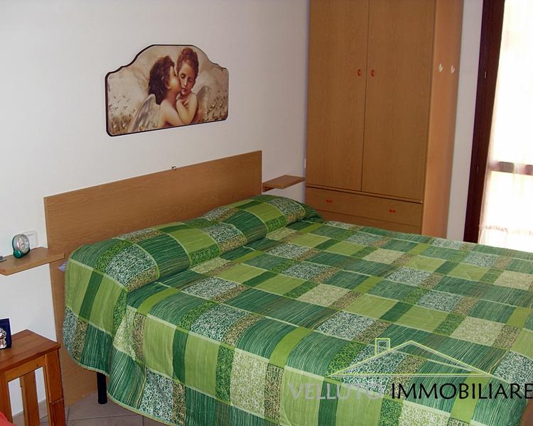 Bilocale Senigallia Via Michetti 9