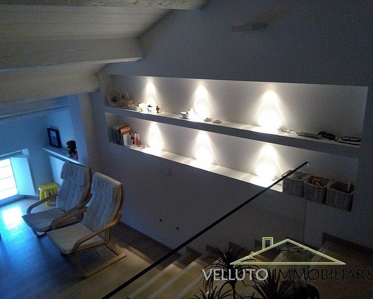 Attico / Mansarda in vendita a Senigallia, 2 locali, zona Località: CentroStorico, prezzo € 230.000 | Cambio Casa.it