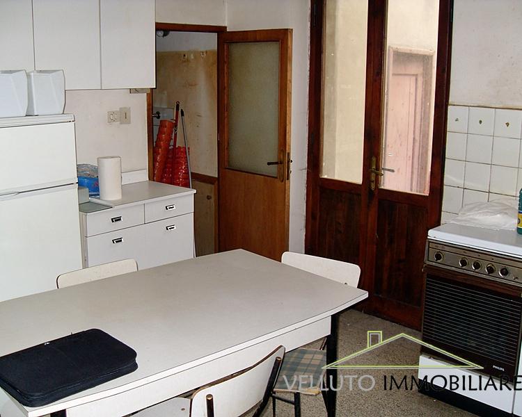 Villa a Schiera in vendita a Mondolfo, 3 locali, prezzo € 80.000 | Cambio Casa.it