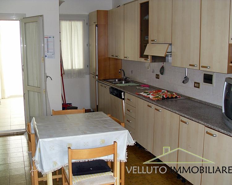 Villa a Schiera in vendita a Montemarciano, 3 locali, prezzo € 105.000 | Cambio Casa.it