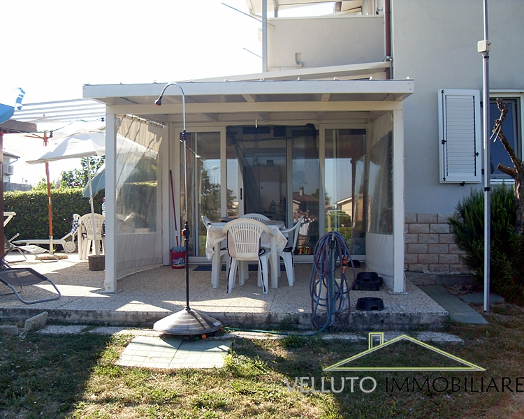 Bilocale Montemarciano Via Mar Ionio 3