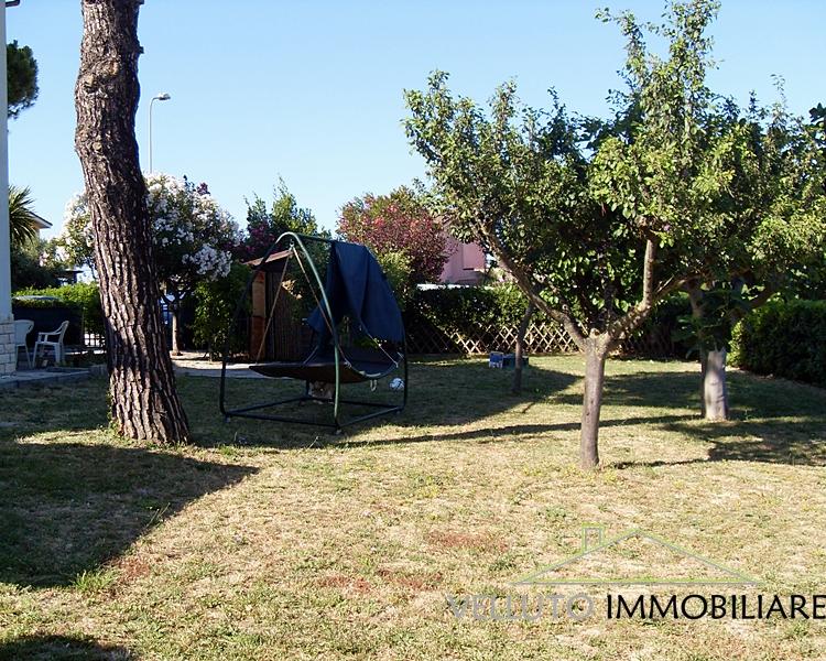 Bilocale Montemarciano Via Mar Ionio 1