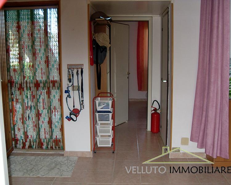 Bilocale Montemarciano Via Mar Ionio 10