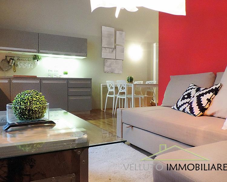 Appartamento in vendita a Senigallia, 2 locali, zona Località: CentroStorico, prezzo € 250.000 | Cambio Casa.it