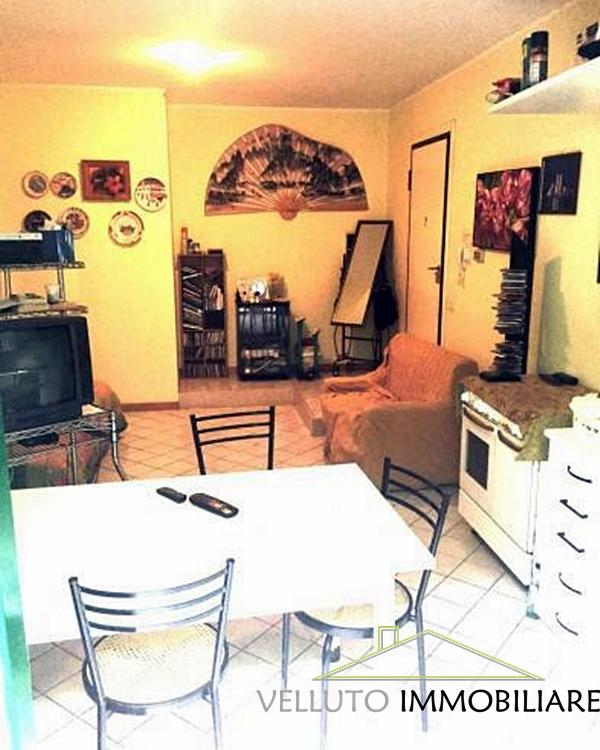 Appartamento in vendita a Senigallia, 2 locali, zona Località: LungomareMameli, prezzo € 110.000 | Cambio Casa.it
