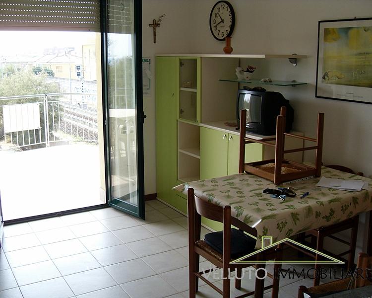 Appartamento in vendita a Senigallia, 3 locali, zona Località: LungomareMameli, prezzo € 187.000 | Cambio Casa.it