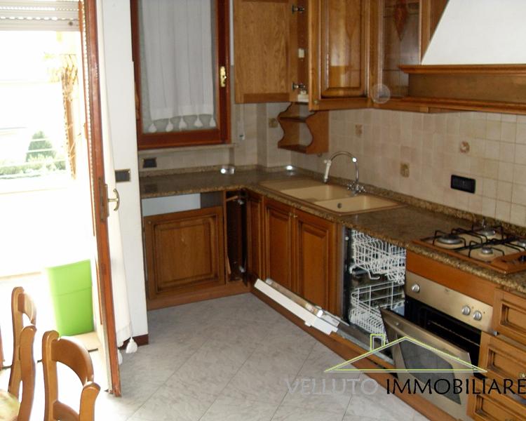 Appartamento in vendita a Senigallia, 3 locali, zona Zona: Ciarnin, prezzo € 170.000 | Cambio Casa.it