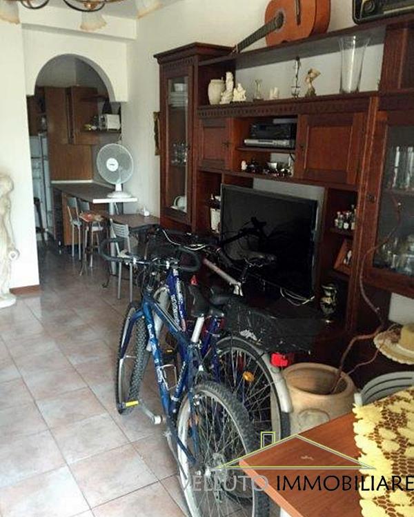 Appartamento in affitto a Senigallia, 2 locali, zona Località: VivereVerde, prezzo € 400 | Cambio Casa.it