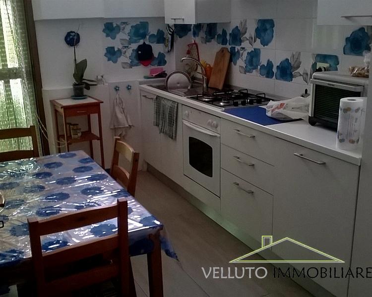 Soluzione Indipendente in vendita a Senigallia, 2 locali, zona Località: VivereVerde, prezzo € 95.000 | Cambio Casa.it