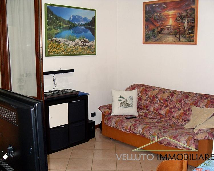 Appartamento in vendita a Senigallia, 3 locali, zona Zona: Marzocca, prezzo € 105.000 | Cambio Casa.it