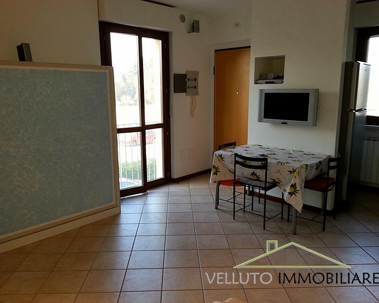 Appartamento in vendita a Senigallia, 1 locali, zona Località: ZonaBorgoPassera, prezzo € 85.000 | Cambio Casa.it