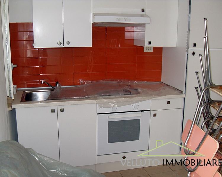 Appartamento in vendita a Senigallia, 4 locali, zona Località: VillaTorlonia, prezzo € 195.000   CambioCasa.it