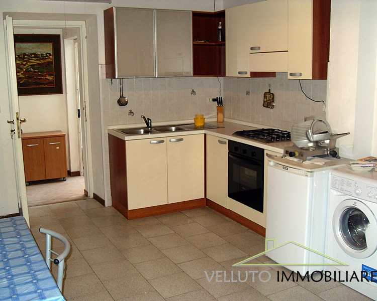 Appartamento in affitto a Senigallia, 3 locali, zona Località: CentroStorico, prezzo € 500 | CambioCasa.it