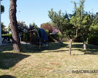 Appartamento ingresso indipendente in Vendita a Montemarciano