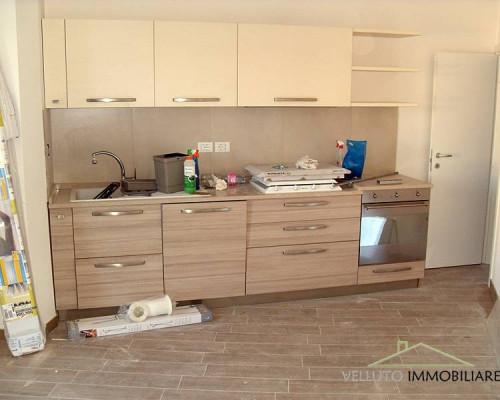Vai alla scheda: Appartamento Vendita Senigallia