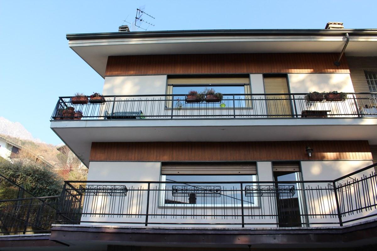 Appartamento in Vendita a Saint-Vincent