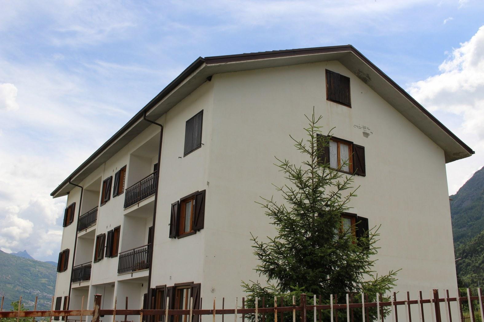 Appartamento in Vendita a Pollein