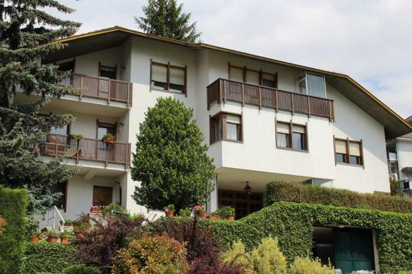 Appartamento in affitto a Aosta, 5 locali, zona Zona: Semicentro, prezzo € 850 | Cambio Casa.it