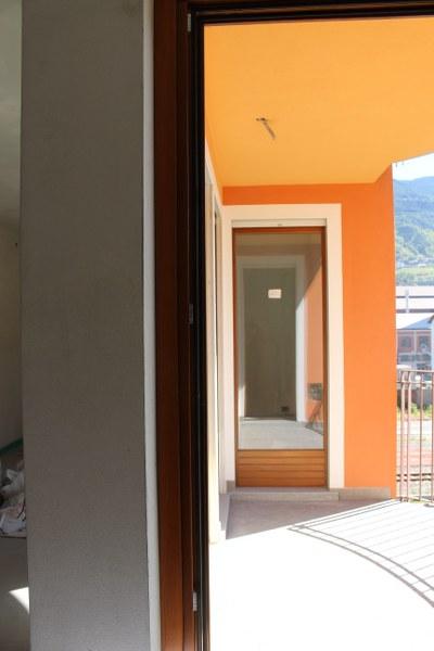 Bilocale Aosta Viale Giuseppe Garibaldi 9
